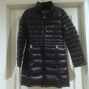 Andrew Marc Sz XS Packable Puffer Down Coat